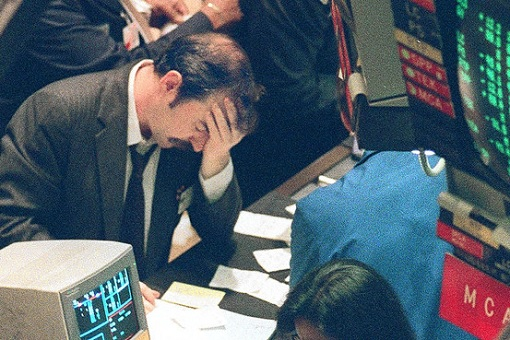 Market To Crash!! - This Chart Says A 1987 Black Monday Could Happen In Days