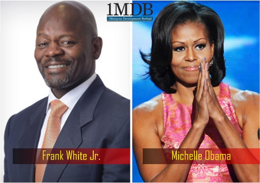 1mdb-scandal-michelle-obama-and-frank-white-jr