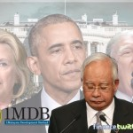 Trump Should Drop 1MDB Corruption Bombshell, Which Linked Obama & Clinton