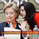 FBI Broke Ranks - Reopens Clinton's Email Scandal, Dragging Lesbian Lover Huma Abedin