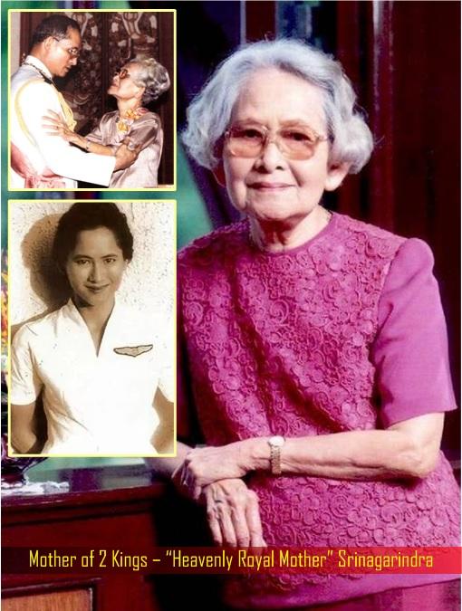 mother-of-2-kings-heavenly-royal-mother-srinagarindra