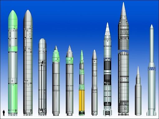 nuclear-warhead-various-ballistic-missiles