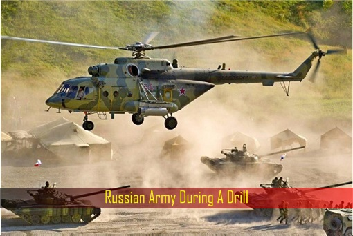 russian-army-during-a-drill