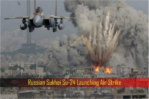 russian-sukhoi-su-24-launching-air-strike