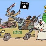 WikiLeaks: Hillary Clinton's Email - Saudi And Qatar Are Funding Terrorist ISIS
