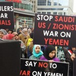 Who's The Devil Now? Saudi Slaughters Over 140 Funeral Mourners