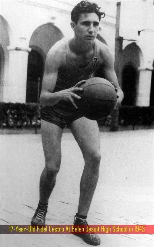 17-year-old-fidel-castro-at-belen-jesuit-high-school-in-1943