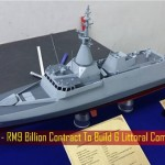 Malaysia-China Deals On Navy Ships - What Najib Razak Doesn't Want You To Know