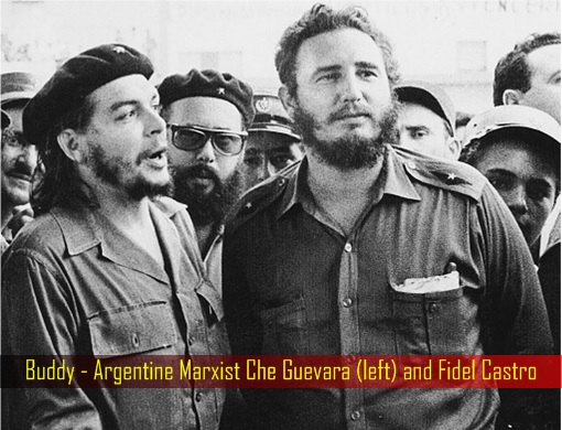 buddy-argentine-marxist-che-guevara-and-fidel-castro