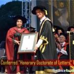 The Day Monash & Curtin Universities
