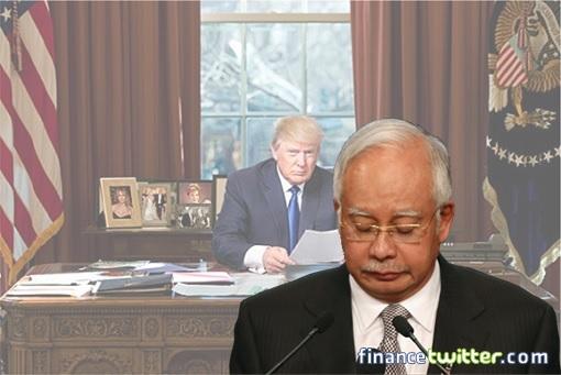 donald-trump-presidency-bad-news-to-najib-razak