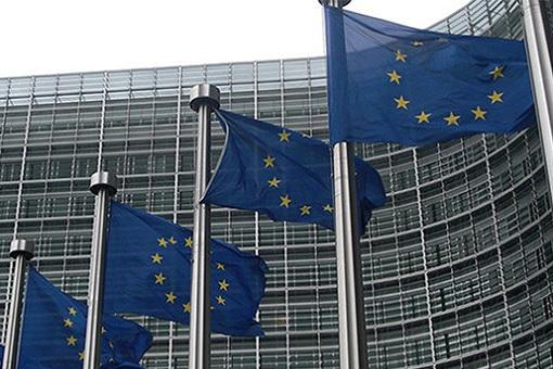 european-union-flag-eu-council-building