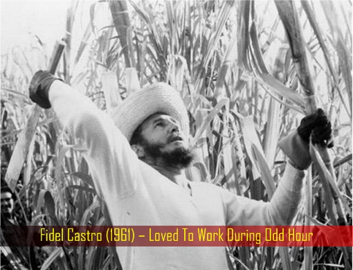 fidel-castro-1961-loved-to-work-during-odd-hour