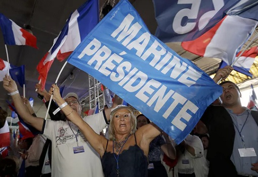 france-national-front-party-leader-marine-le-pen-presidency-supporters