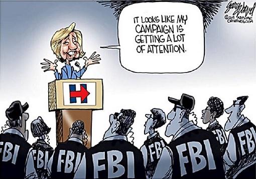 hillary-clinton-campaign-fbi-attendance-cartoon