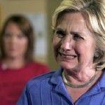 A Genuine Sore Loser - Hillary Clinton Flip-Flops, Can't Accept Defeat, Will Recount