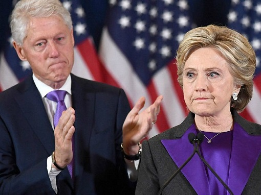 hillary-clinton-lost-unexpectedly-to-donald-trump-with-bill-clinton