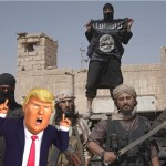 A Powerful & Vengeful President Trump - ISIS & Radical Muslims Are In Grave Trouble