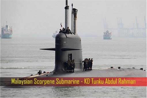 malaysian-scorpene-submarine-kd-tunku-abdul-rahman