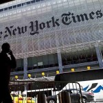 New York Times Admits Anti-Trump Bias, Now Promises To