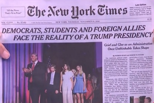 new-york-times-nyt-headlines-democrats-students-and-foreign-allies-face-the-reality-of-a-trump-presidency