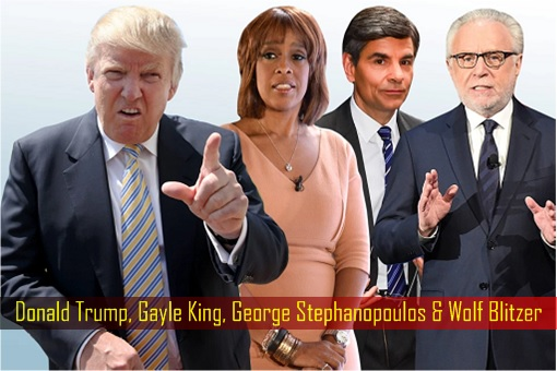 president-elect-trump-fired-news-media-donald-trump-gayle-king-george-stephanopoulos-and-wolf-blitzer