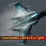 From Admiral Kuznetsov With Love - Russian Aircraft Carrier Starts Bombing ISIS
