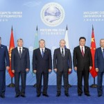 The Rise Of China-Russia - Turkey's Turn To Shift Alliance To Shanghai Five