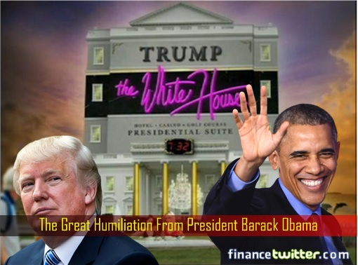 the-great-humiliation-from-president-barack-obama-on-donald-trump