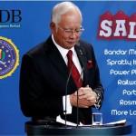 Saving Pirate Najib - China To Solve Stolen Money Dispute Between 2 Muslim Nations