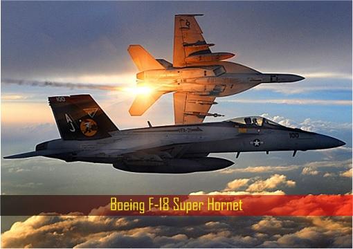 boeing-f-18-super-hornet