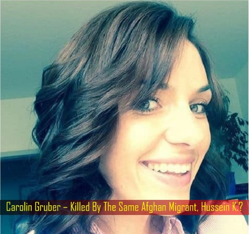 carolin-gruber-killed-by-the-same-afghan-migrant-hussein-k