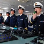 China's Naughty Act Of War - Snatches U.S. Navy Submarine Drone & Sails Away!!