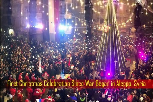 first-christmas-celebration-since-war-began-in-aleppo-syria
