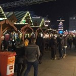 Merkel's Christmas Gift - Refugee Terrorized Christmas Market With A Truck