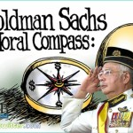 Najib Secretly Reaching To Goldman Sachs Top Guns Hired By Trump For Help