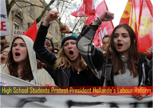 high-school-students-protest-president-hollandes-labour-reform