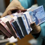 Harder To Become An Instant Millionaire - Indonesia To Slash Zeroes Off Rupiah