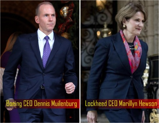 meeting-donald-trump-boeing-ceo-dennis-muilenburg-and-lockheed-ceo-marillyn-hewson