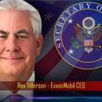 Why Trump's New Hire For Secretary Of State - Rex Tillerson - Is A Masterpiece