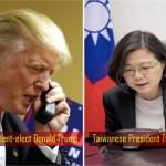 Trump Calls Taiwanese President, Invites Duterte But Forgotten Golf Buddy Najib