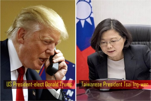 us-president-elect-donald-trump-phone-call-with-taiwanese-president-tsai-ing-wen