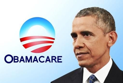 Barack Obama Pet Project - Obamacare