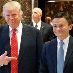 Beijing Sends Jack Ma To Befriends Donald Trump, Offering 1-Million Jobs