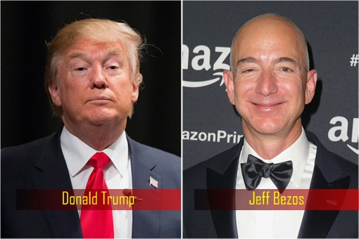 donald-trump-and-jeff-bezos