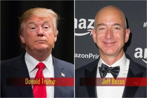 donald-trump-and-jeff-bezos