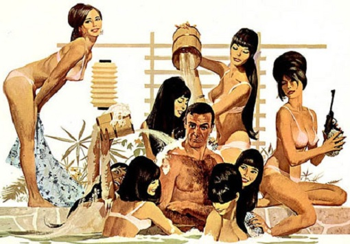 james-bond-sean-connery-with-girls