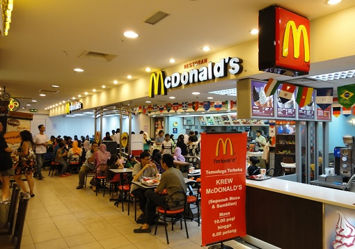mcdonalds dominance By jay sharfner what is a marketing plan format: mcdonald's marketing plan when it comes to mcdonald's & coca-cola's marketing plan the audience ranges from internal audiences such as owners, employees, board of directors or advisers, and senior management.