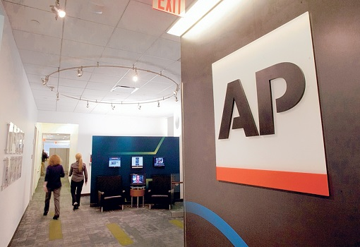 AP Associated Press
