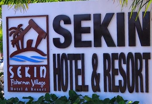 Jamal Sekinchan Hotel and Resort